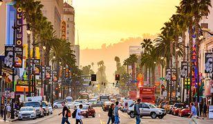 Los Angeles to jedno z najbardziej słynnych amerykańskich miast
