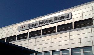 Port lotniczy Bergen-Flesland