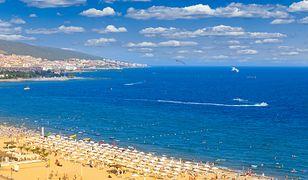 Majówka 2018: plaża, ciepłe morze i dużo słońca