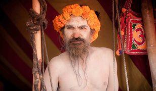 Kumbhamela: największy festiwal religijny świata