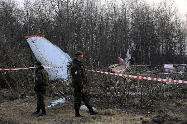 Biegli: dowódca wieży także winny tragedii w Smoleńsku
