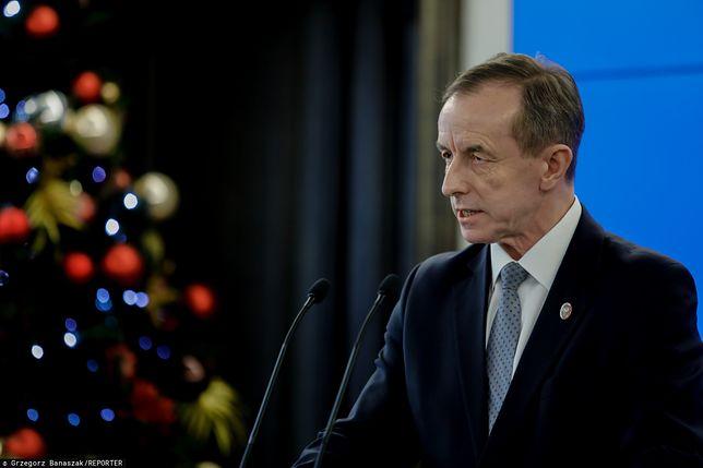"""Tomasz Grodzki o """"leku na całe zło"""" w polskim sądownictwie"""