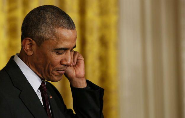 Barack Obama powraca do rodzinnej Kenii - po raz pierwszy jako prezydent