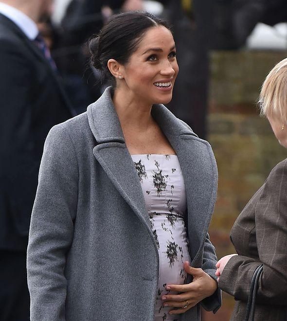 Położna komentuje doniesienia w sprawie płci dziecka Meghan i Harry'ego