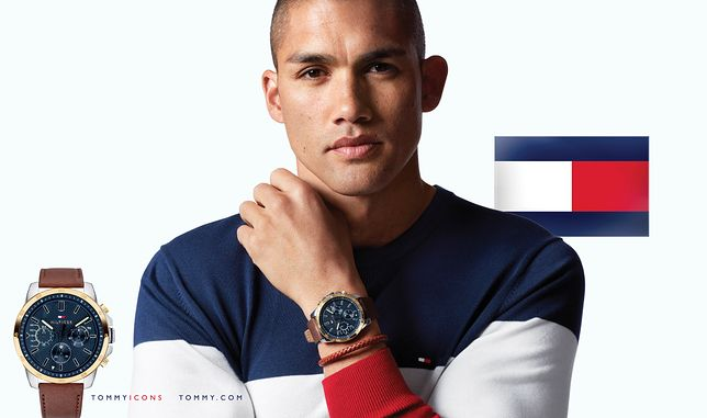 Zegarek luksusowej marki sprawi mnóstwo radości obdarowanej osobie