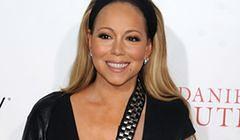 Mariah Carey - miłość jej służy