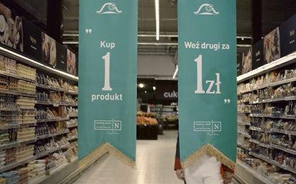 Nowa usługa w Carrefour. Tego jeszcze nie było