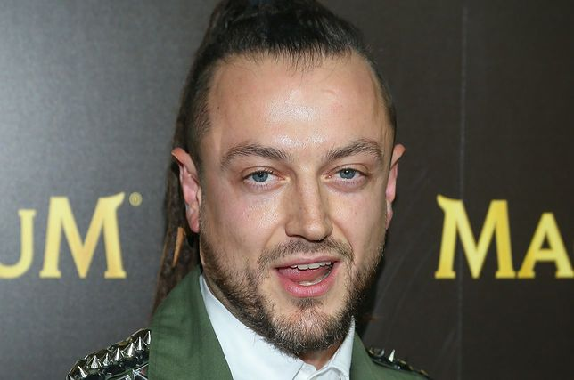 Aleksander Baron wbił szpilę Antkowi Krolikowskiemu