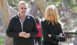 Heidi Klum z ojcem