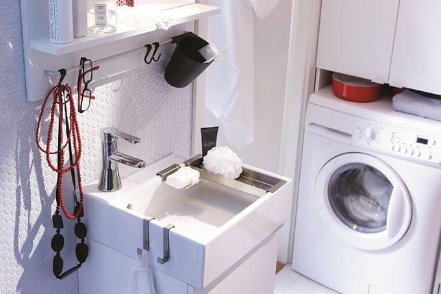 Inteligentny sprzęt AGD - co pralka pomyśli, to zrobi
