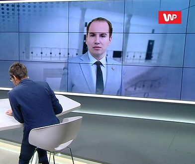 """Marek Jakubiak o reportażu """"Superwizjera"""". Mocne słowa"""