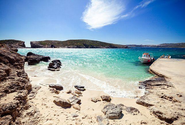 Jesienne kierunki - Malta