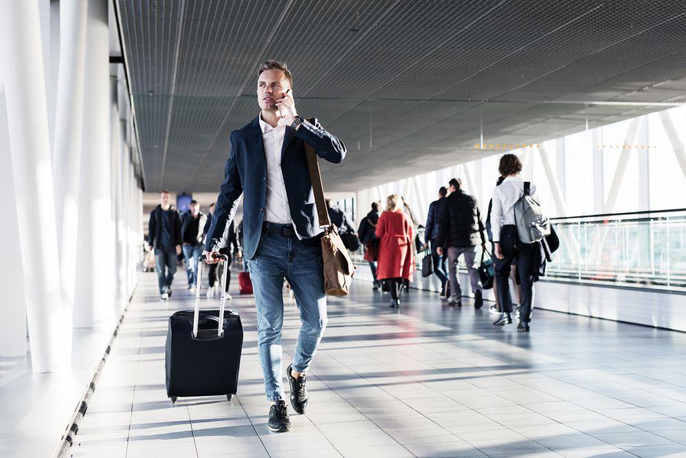 Nie tylko opóźniony lot czy zgubiona walizka. Koszmar, który może zepsuć każdy wyjazd