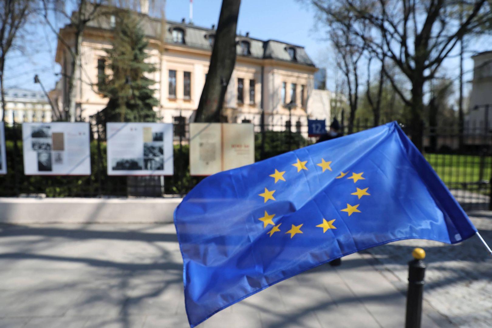 Na początku sierpnia Trybunał Konstytucyjny ma wydać orzeczenie w sprawie relacji między konstytucją a prawem unijnym