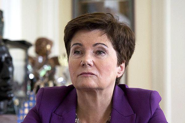 Hanna Gronkiewicz-Waltz: nie będę kandydowała na przewodniczącą PO