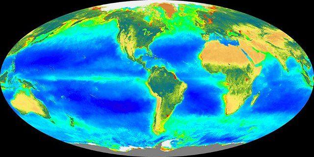 NASA: zdumiewająco rekordowy luty 2016