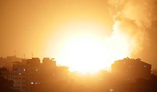 Rakietowe ataki w Izraelu. Wstrząsająca relacja Polki