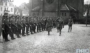 Zwycięskie powstanie wielkopolskie, czyli wielka odwaga i świetne planowanie Polaków