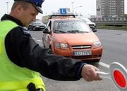 "Policja kontroluje ""L-ki"""