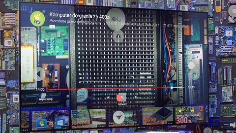 LG 65SJ850V, recenzja telewizora z technologią Nano Cell