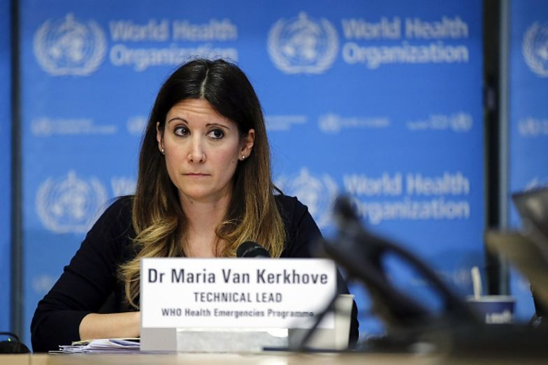 Koronawirus. WHO ostrzega rządy państw