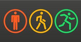 Ile kroków dziennie robić - spacerem po zdrowie, jak mierzyć kroki, ile kroków należy robić każdego dnia, zalety spaceru, ile kilometrów dziennie biegać