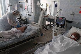 Koronawirus w Polsce. Nowe przypadki i ofiary śmiertelne. MZ podaje dane (15 października)