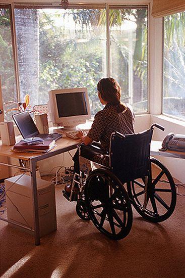 Od stycznia firmy mogą zwalniać niepełnosprawnych