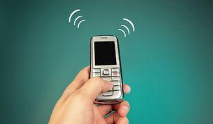 Nowa metoda podsłuchiwania telefonów - wystarczy alarm wibracyjny