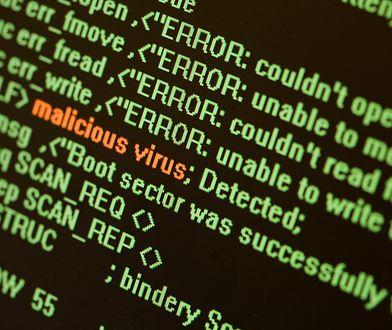 Znikający wirus może ukrywać się w pamięci komputera