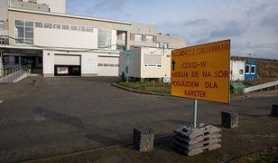 Poznań. Pierwsze zalecenia z kontroli NFZ w szpitalu przy. ul. Szwajcarskiej