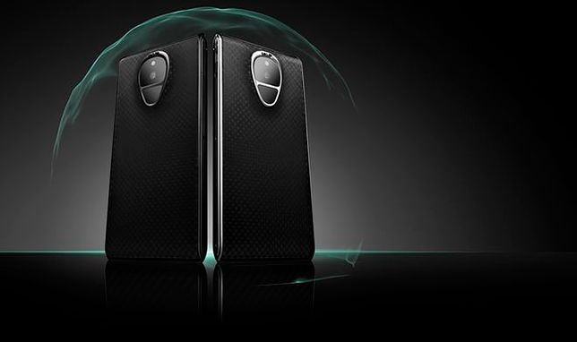 Solarin - najdroższy seryjny smartfon świata
