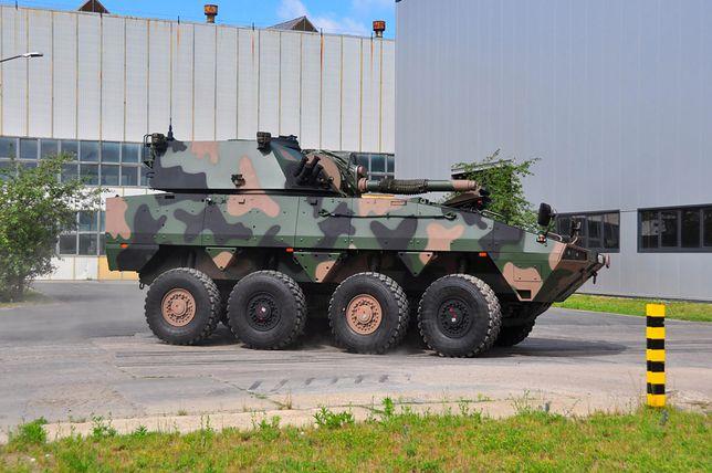 Polscy żołnierze otrzymali nowy sprzęt artyleryjski