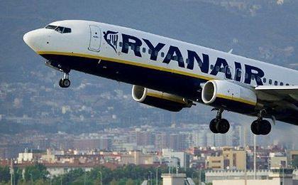 Poważne zarzuty wobec Ryanaira