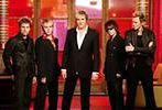 Papierowi bogowie Duran Duran i Lindsay Lohan