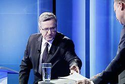 Kto kogo rozegra, czyli tajemnice debat telewizyjnych