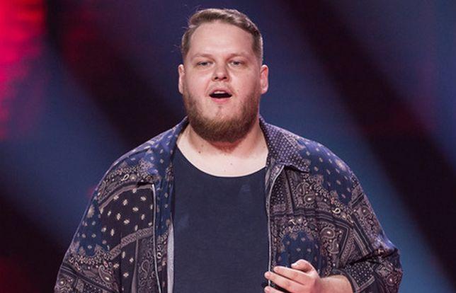 """Wojciech Lechończak wystąpi w """"The Voice of Poland"""""""