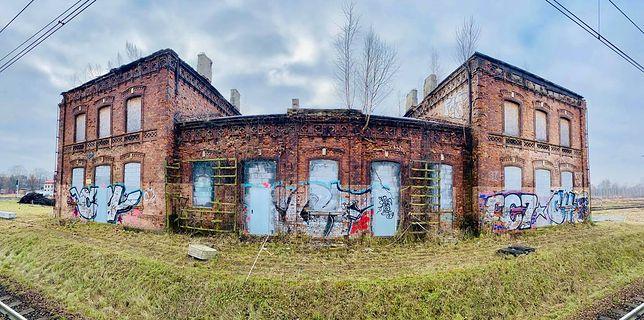Dąbrowa Górnicza. Budynek dworca kolejowego zostanie wyremontowany