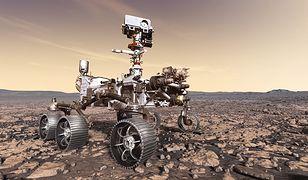 """NASA ogłasza zwycięzcę konkursu """"Name the Rover"""""""