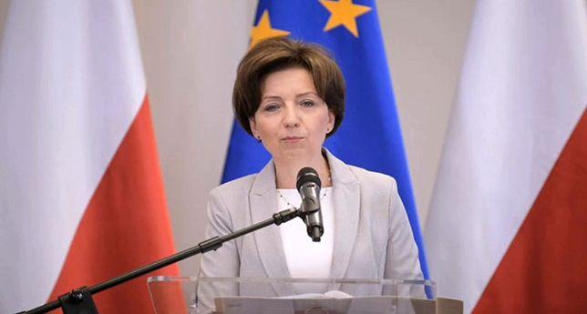 Praca zdalna na stałe w kodeksie pracy? Minister Marlena Maląg zapowiada zmiany