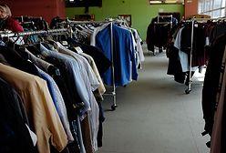 Kupiłeś nowe ubrania? Koniecznie je wypierz