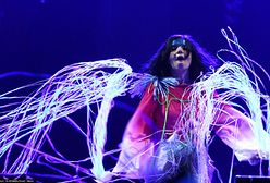 Microsoft i Björk używają sztucznej inteligencji do tworzenia muzyki. Zmienia się razem z pogodą