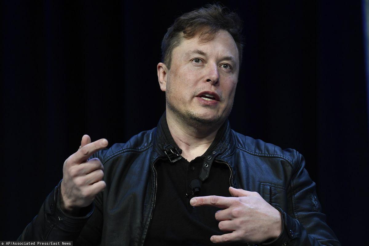 Elon Musk podpowiada jak leczyć koronawirusa. Powołuje się na najnowsze badania