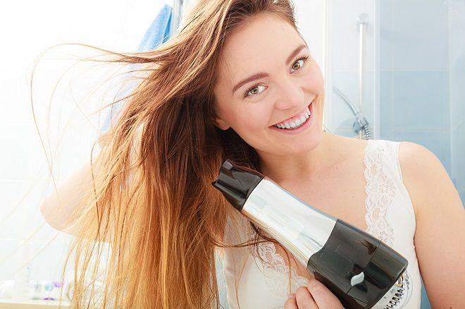Suszarka do włosów - na co zwrócić uwagę?