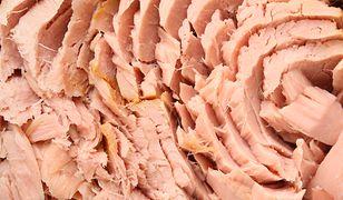 Przepisy z tuńczykiem