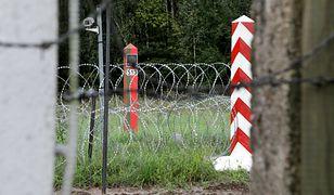 Śmierć 16-letniego migranta. Rzecznik rządu o prowokacjach Łukaszenki