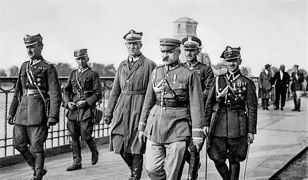 Józef Piłsudski przybył na most Poniatowskiego z nadzieją na porozumienie z prezydentem Wojciechowskim