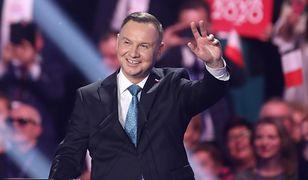 Agaton Koziński: Andrzej Duda wchodzi w kampanię bez wielkiej obietnicy