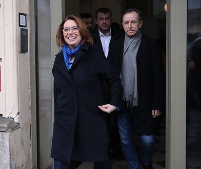 Wybory prezydenckie 2020. Małgorzata Kidawa-Błońską kandydatką PO