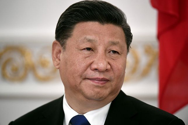 Wysoki urzędnik w Chinach podejrzany o korupcję. Gra toczy się o większą stawkę